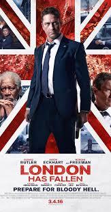 Urmariti acum filmul London Has Fallen (2016) Online Gratis Subtitrat