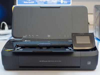 Download HP OfficeJet 252 Mobile Driver Printer