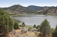 Eagle Valley Reservoir