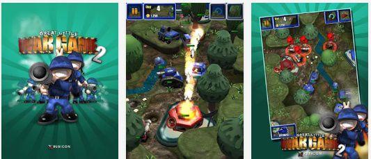 Inilah 6 Game Strategi Perang Terbaik Di Android 2016