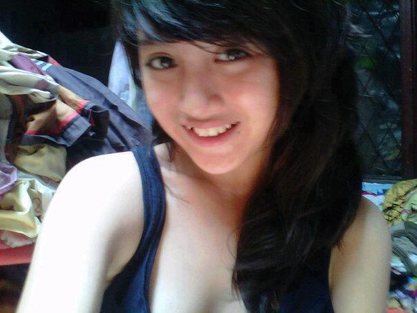 Foto-Foto Hot & Sexy Nabilah JKT48 Terbaru
