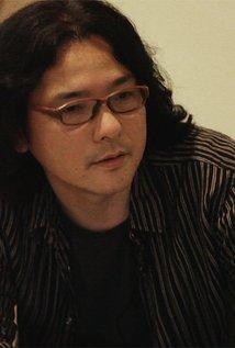 Shunji Iwai. Director of Hana And Alice