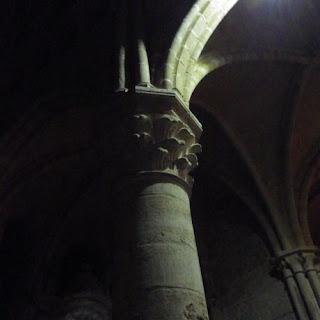 Saint-Michel en Thiérache (Photographie (c) Emmanuelle Pesqué )