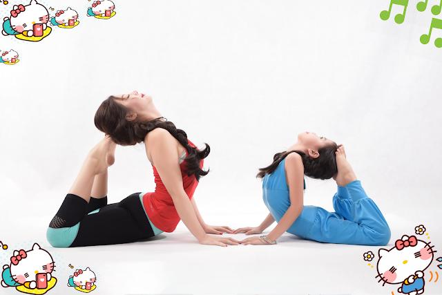 Lý do bạn nên luyện tập Yoga ngay hôm nay