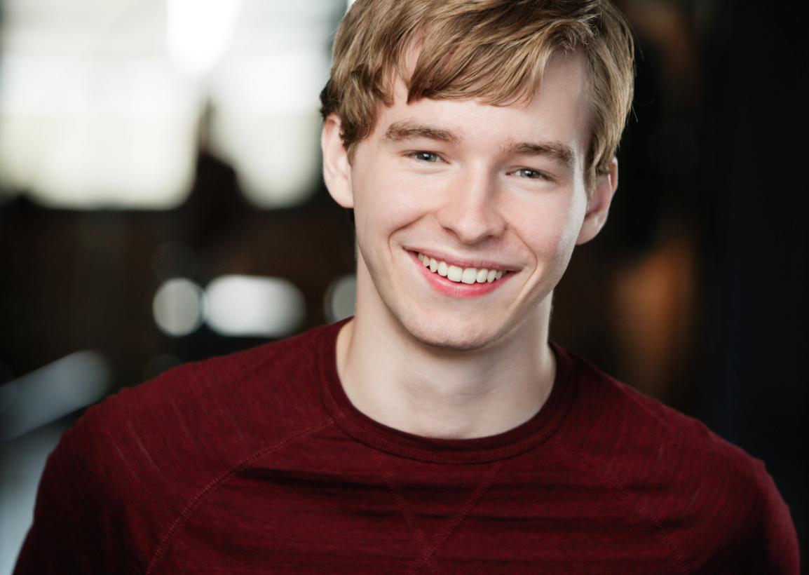 Ryan Liddell