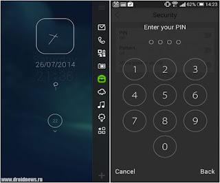 3 Aplikasi Lockscreen Android Terbaik & Terunik di Dunia