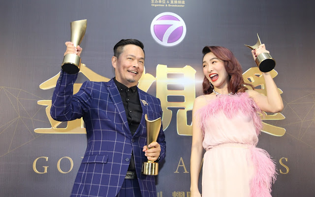 2017金视奖得奖名单 Golden Awards 2017 Winner List
