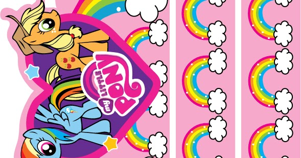 My Little Pony Free Printable Crown Oh My Fiesta For Geeks