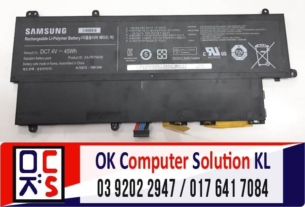 [SOLVED] CANNOT ON LAPTOP SAMSUNG 530U | REPAIR LAPTOP CHERAS 4