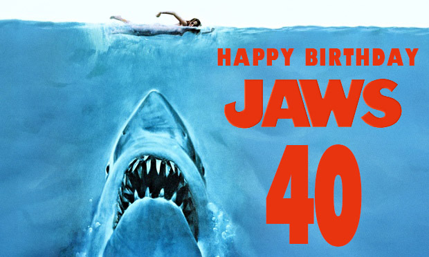 jaws 40