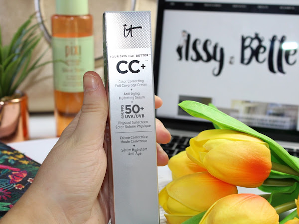 IT Cosmetics Your Skin But Better CC+ Serum