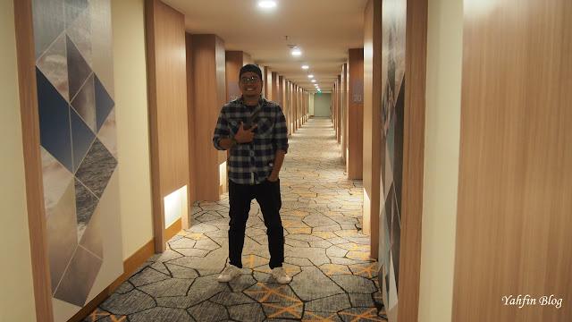 Radisson Hotel Medan #11