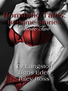 Romantic Tales: Bedtime Stories Episode 2