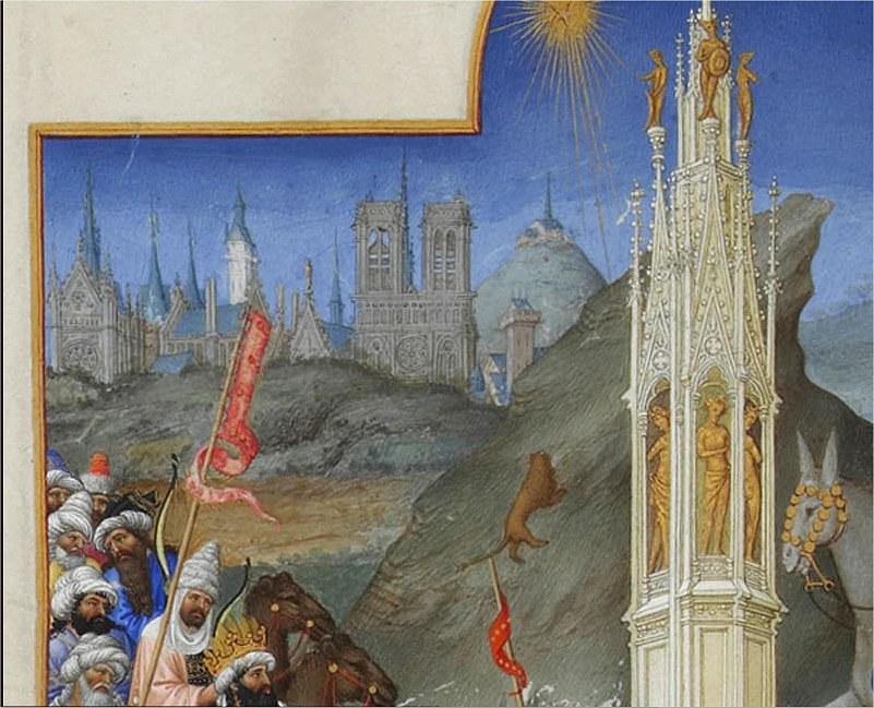 histoire.ontheway: Histoire de Notre Dame de Paris