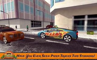 Game Crazy Pizza City Challenge Apk