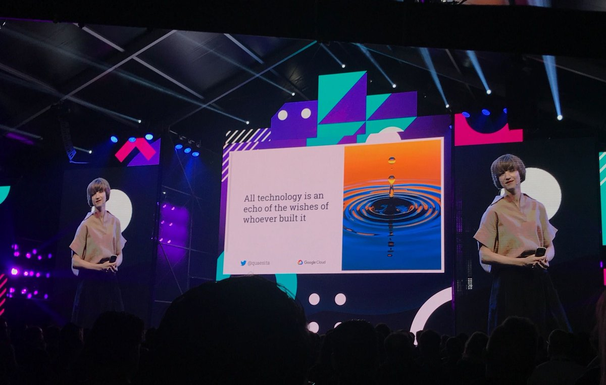 Should we fear ai here's what Cassie Kozyrkov Google's Chief Data Scientist Says