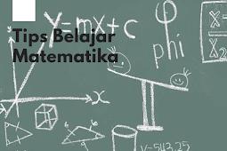 5 Tips Belajar Rumus Matematika dengan Cepat dan Menyenangkan