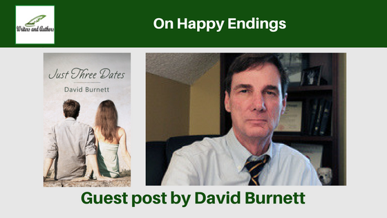 On Happy Endings, Guest post by David Burnett @XpressoTours
