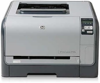 HP Color LaserJet CP1515 Driver Printer Troubleshooting