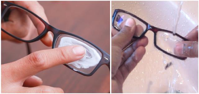 Gak Perlu Beli Baru! Inilah Cara Lengkap Membersihkan Kacamata Dengan Tepat, baik Kacamata Yang Buram Maupun Tergores