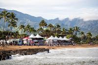 15 Hawaiian Pro Contest Site hawaiian pro foto WSL Heff