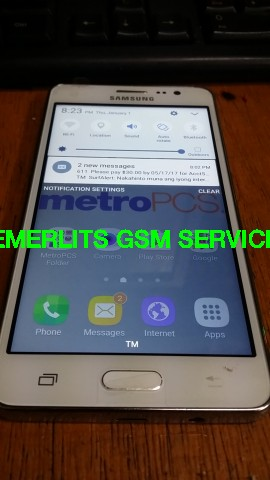 SM-G550T1 Metro Pcs UNLOCK AND ROOT - Emerlits Gsm Service