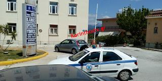 Κόρινθος: Ασύλληπτη τραγωδία με νεκρό ασθενή – Άνοιξε το παράθυρο και έπεσε στο κενό από τον 4ο όροφο