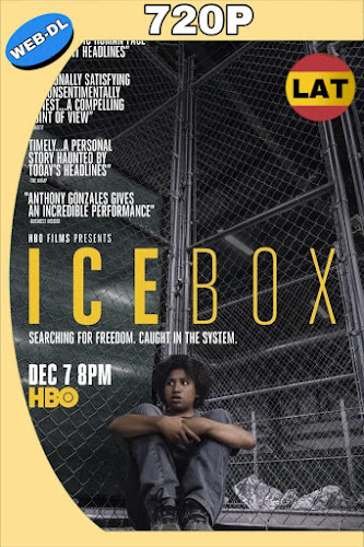ICEBOX (2018) WEB-DL 720P LATINO MKV
