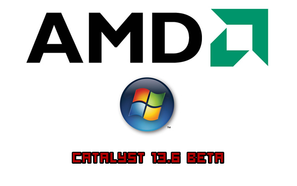 AMD Catalyst 13.6 Beta