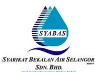 Jawatan Kosong Terkini di Syarikat Bekalan Air Selangor (SYABAS)