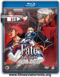 Fate/Stay Night Torrent - BluRay Ri