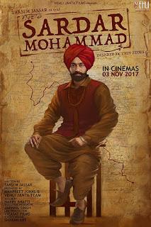 Sardar Mohammad 2017 Punjabi 480p HDRip 400MB