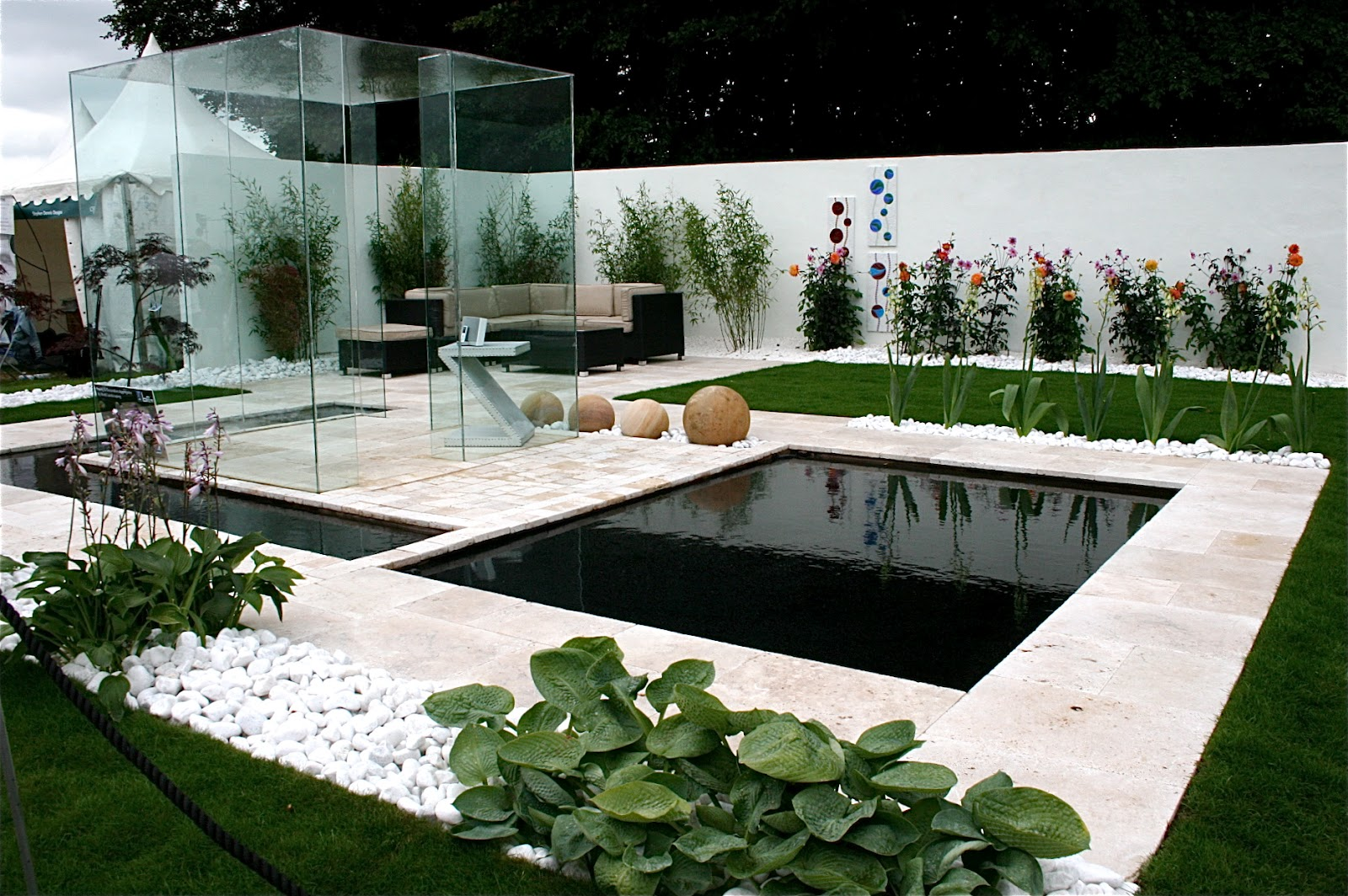 Patio Moderne Europeanization Outside Patio Ideas For Small Backyards