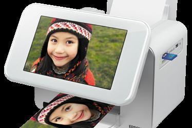 Epson PictureMate PM310 Printer Driver