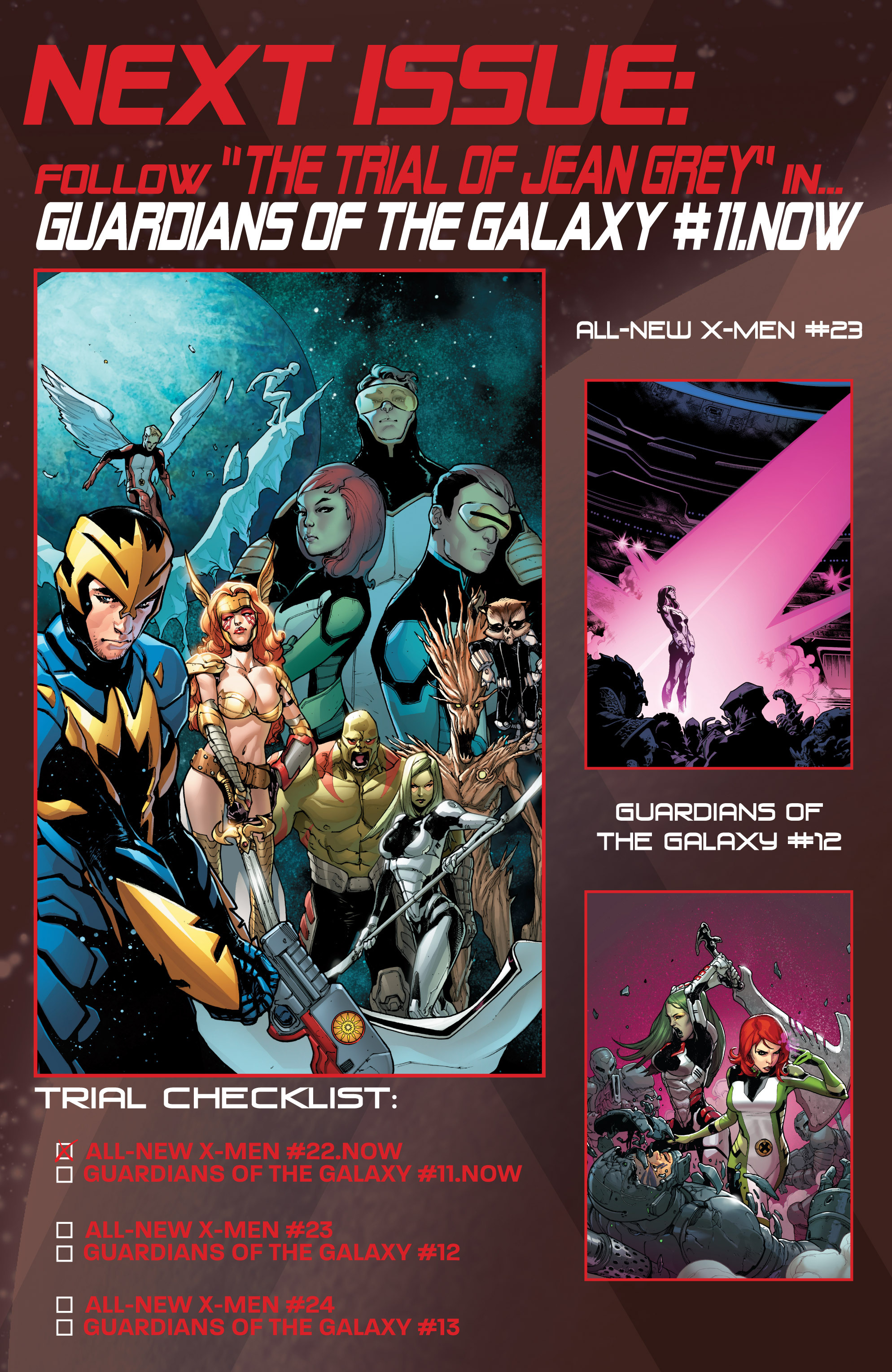 Read online All-New X-Men (2013) comic -  Issue #22 - 20