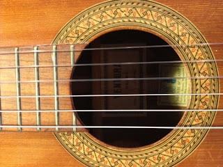 craigslist vintage guitar hunt november 2012. Black Bedroom Furniture Sets. Home Design Ideas