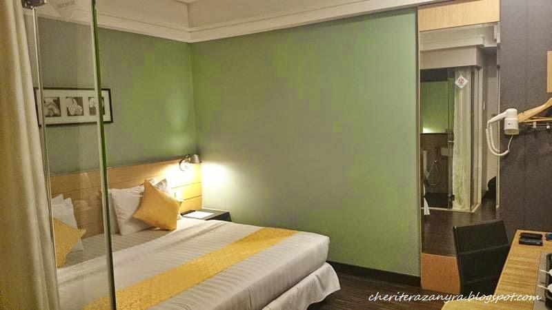 Hotel Murah Pilihan Maret 2009