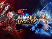 Download Mobile Legends MOD APK Radar