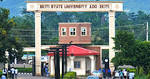 EKSU Second Semester Examination Time-Table 2016/2017