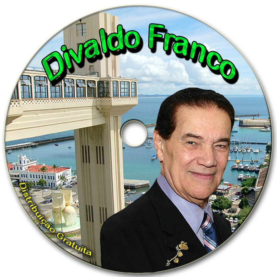 Divaldo Frando