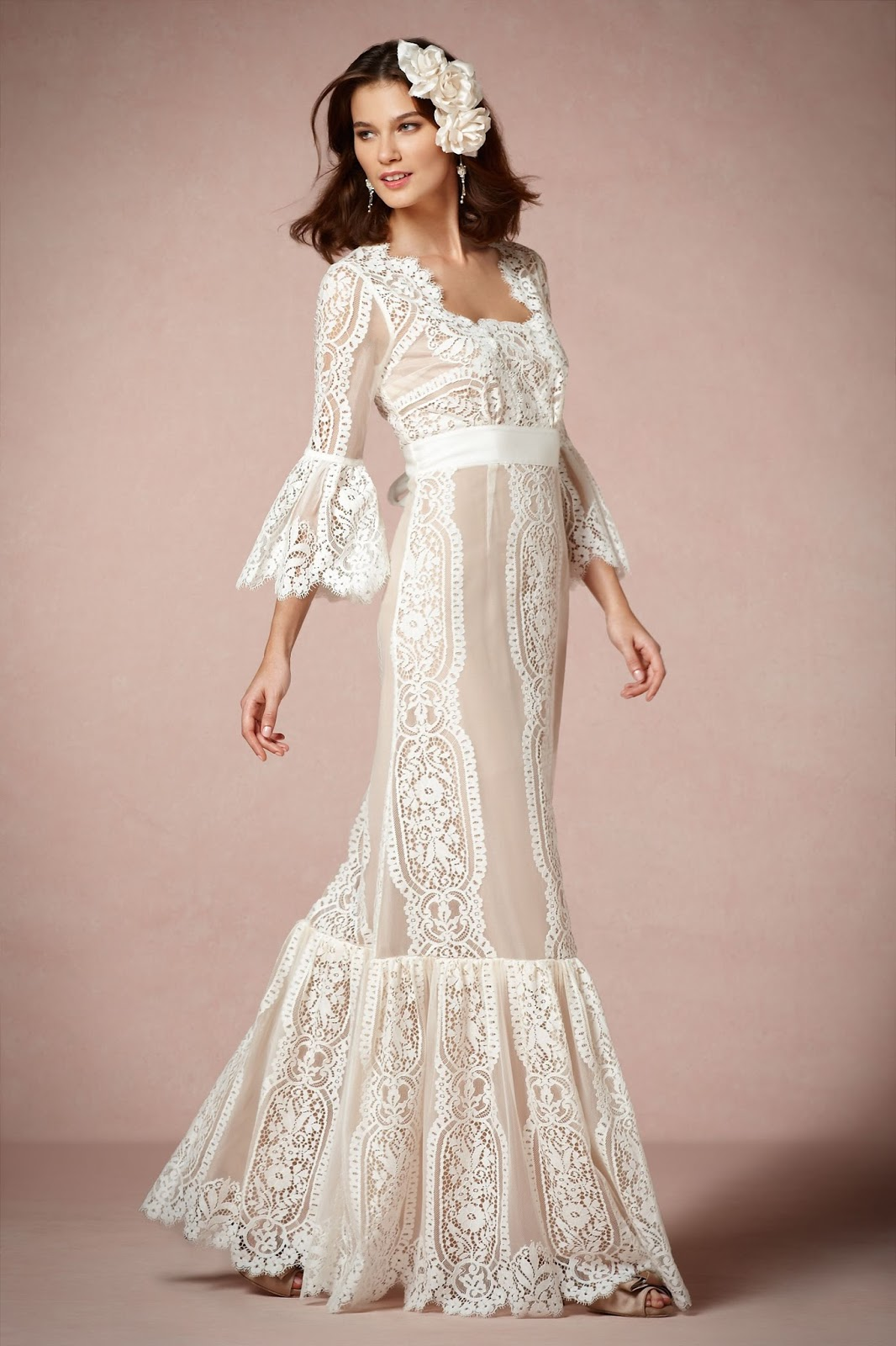 Wedding Dress Collections: Wedding Dresses For Second ...