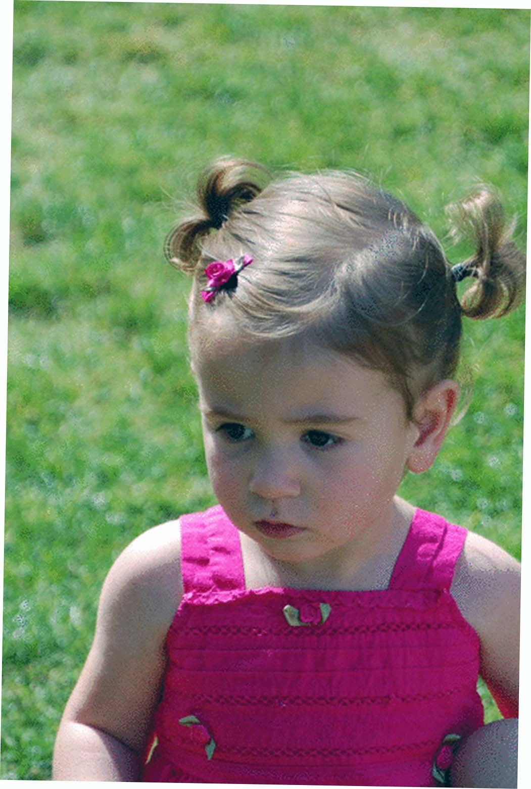 25 Baby Girl Hairstyles BEST and Recommended 2017   Ellecrafts