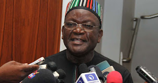 SENATOR GEORGE TOLD ME NOT TO ASSENT OPEN GRAZING LAW –  ORTOM