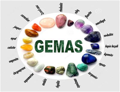 Resultado de imagen para gemas