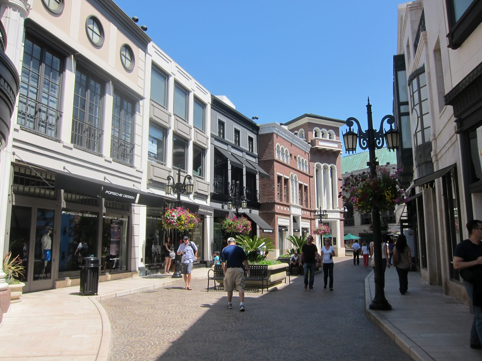 Worlds Within Rodeo Drive