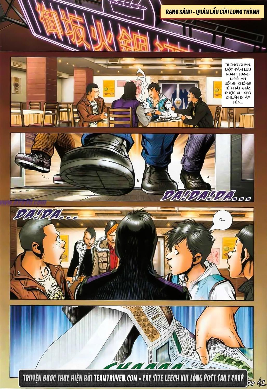 Người Trong Giang Hồ NetTruyen chap 1367 - Trang 11