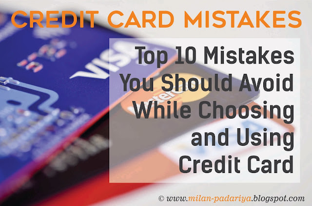 how to avoid interest on credit card