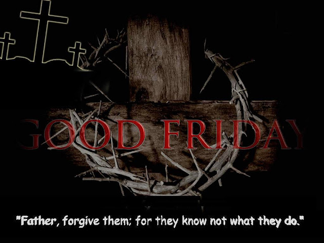hd wallpaper of Good Friday 2017