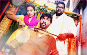 Aavu Puli Madhyalo Prabhas Pelli Movie Stills-thumbnail-3
