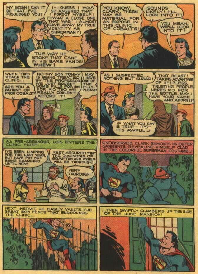 Read online Action Comics (1938) comic -  Issue #26 - 4